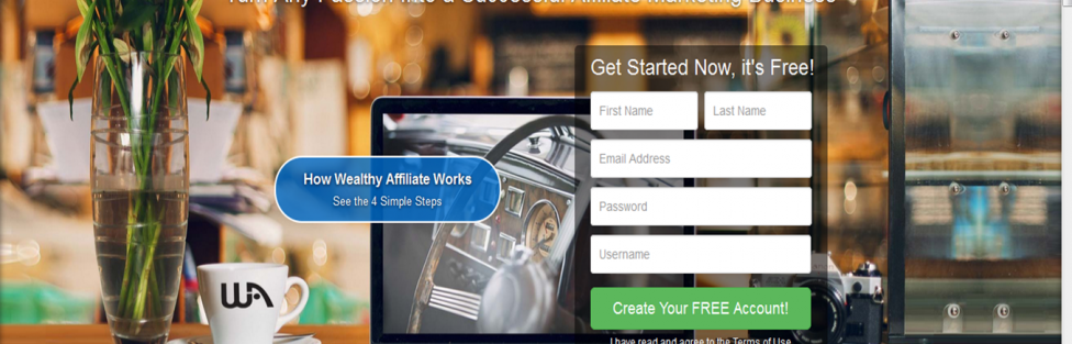 Tell Me About Wealthy Affiliate, You Say? OK, Here is my Review.