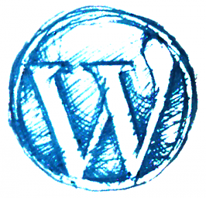 wordpress-logo-300x288