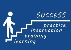 success_training_image